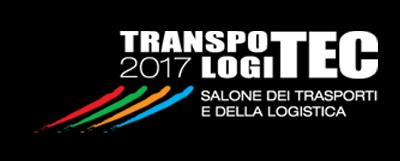 TRANSPOTEC LOGITEC 2017 – VERONA FIERE